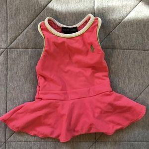 Ralph Lauren baby swimsuit